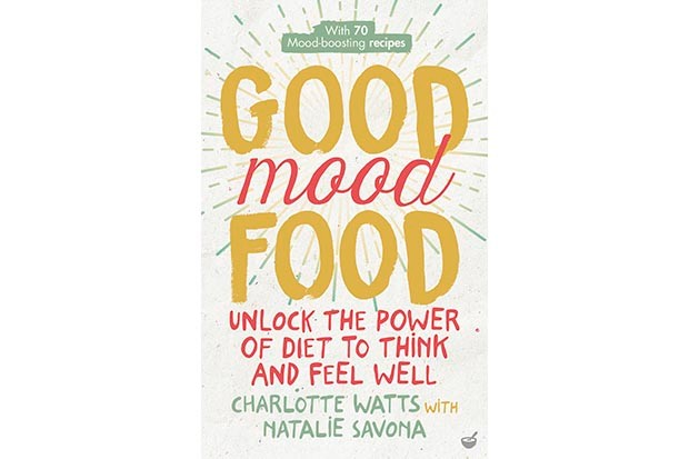 Good Mood Food cover