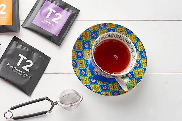 T2 tea set