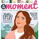 In The Moment Magazine issue 21 cover