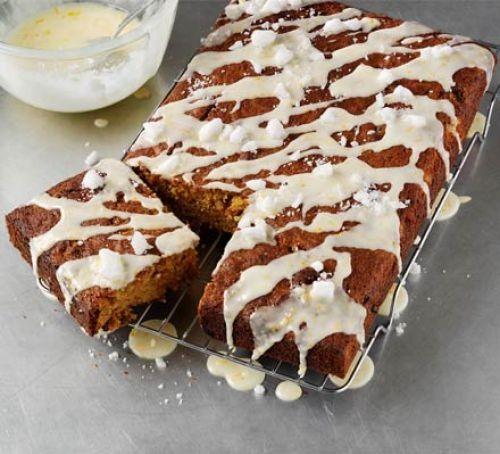 BBC Good Food Lemon Cake