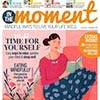 In The Moment Magazine issue 22 cover