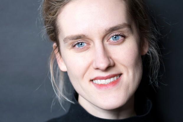 Agatha A. Nitecka from RÅN studio