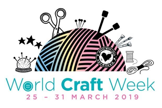 World Craft Week 2019