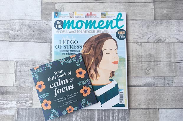 In The Moment issue 23 cover