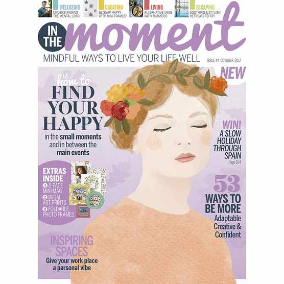 In The Moment issue 4