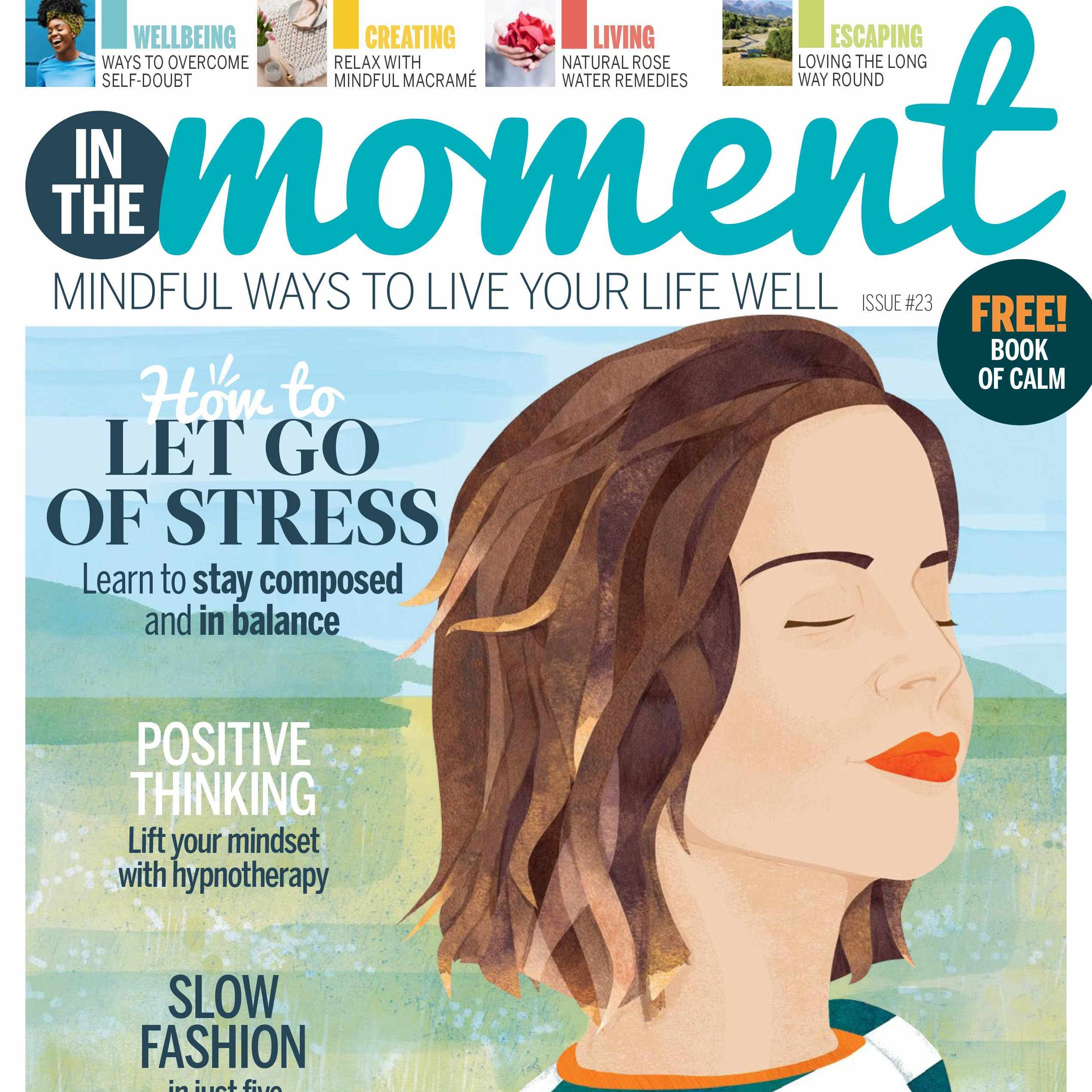 In The Moment issue 23