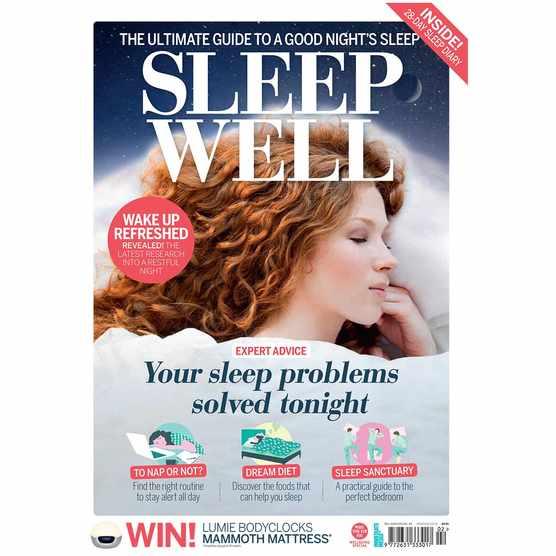 Sleep Well magazine