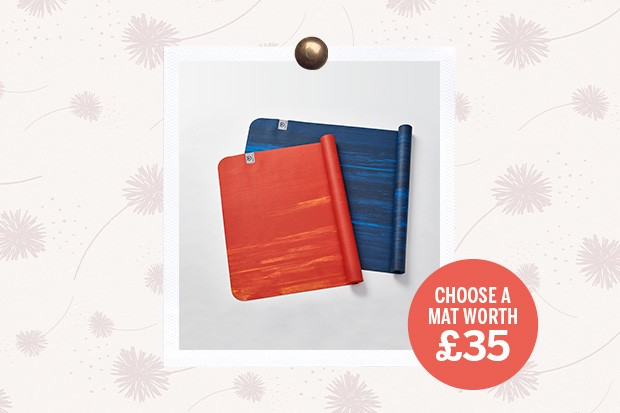 Ecomat from Yogamatters