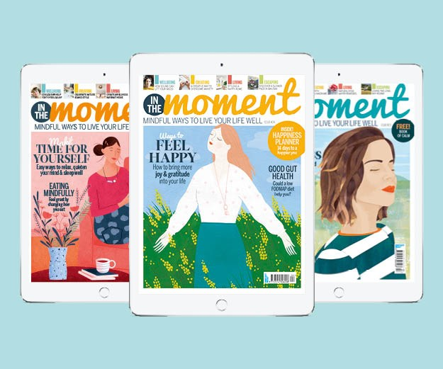 In The Moment digital bundle