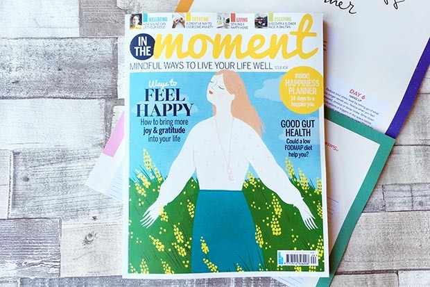 In The Moment issue 24 cover