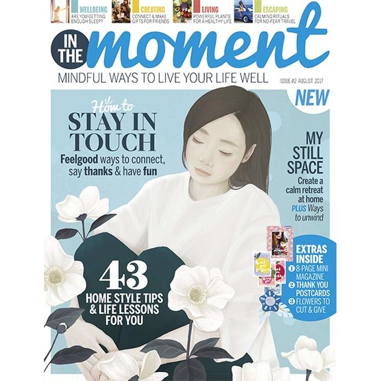 In The Moment issue 2