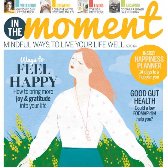 In The Moment issue 24