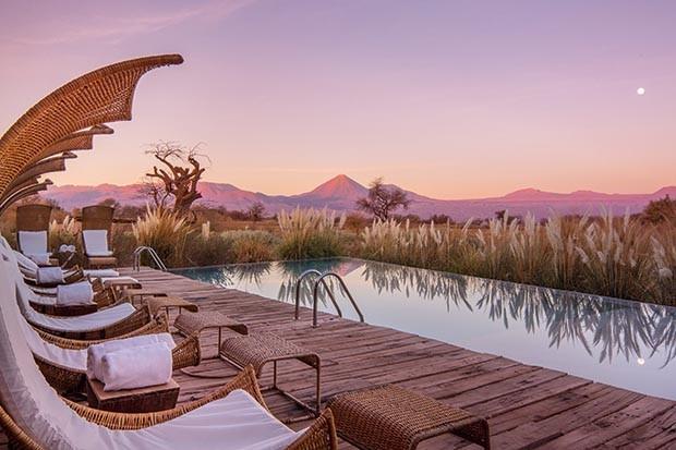 Tierra Atacama Hotel in Chile