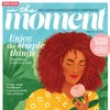 In The Moment Magazine issue 26 cover