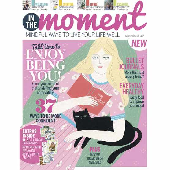 In The Moment issue 9
