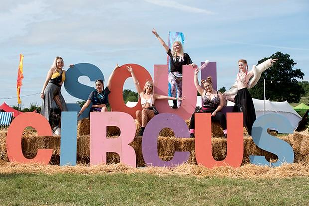 Soul Circus-1