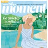 In The Moment Magazine issue 27 cover