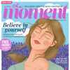In The Moment 28 cover