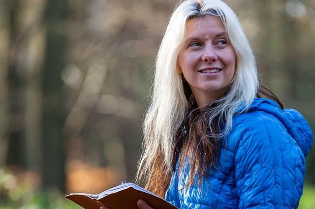 Phoebe Smith sleep storyteller