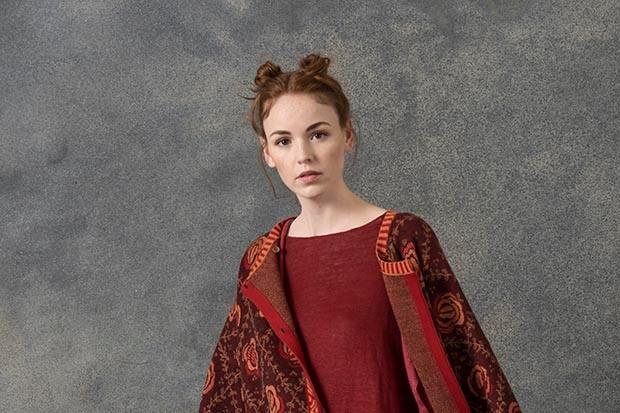 Gudrun Sjoden fashion