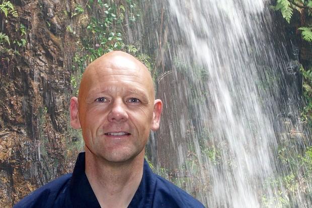 Julian Skinner
