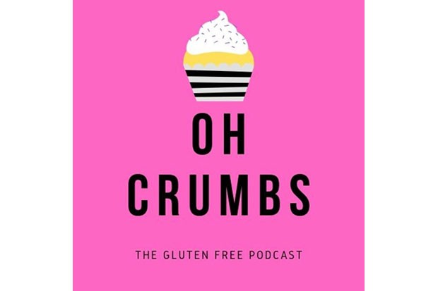 Oh Crumbs podcast artwork
