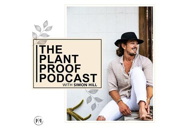 The Plant Proof podcast artwork