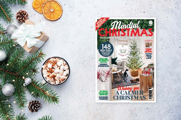 Mindful Christmas Magazine