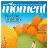 In The Moment issue 30 cover