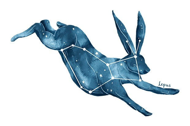 How to enjoy mindful stargazing and discover the stories behind the constellations