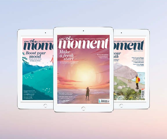 In The Moment issue 34 digital edition