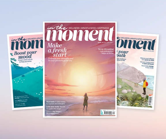 In The Moment issue 34