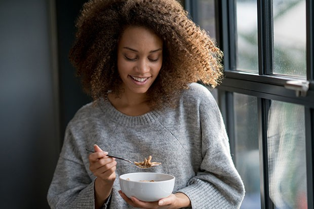Why mindful eating can help you to slow down