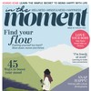 In The Moment issue 35 cover