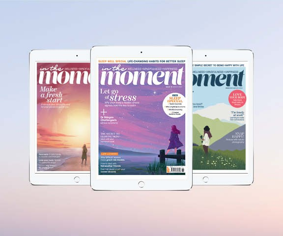 In The Moment Magazine issue 36 digital edition