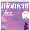 In The Moment Magazine issue 36 cover