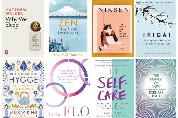 10 best self-care books to give as Christmas presents