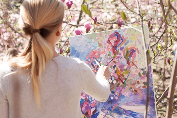 How to be more creative and nurture your talents