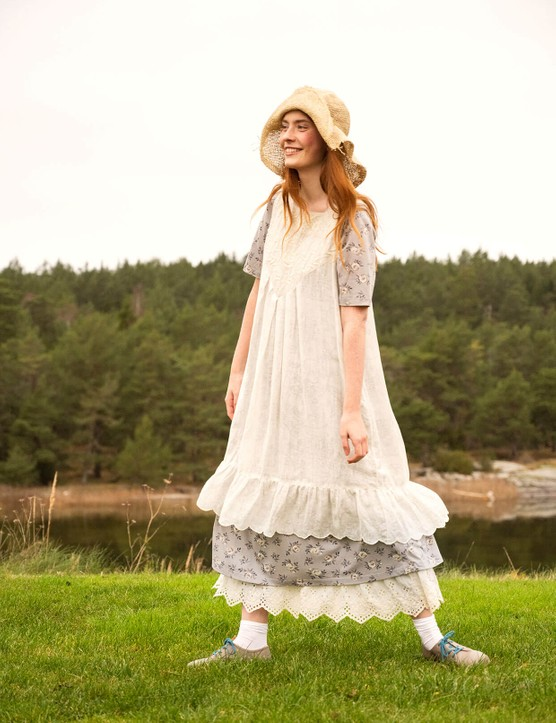 Gudrun Sjödén's stylish and sustainable clothing collection