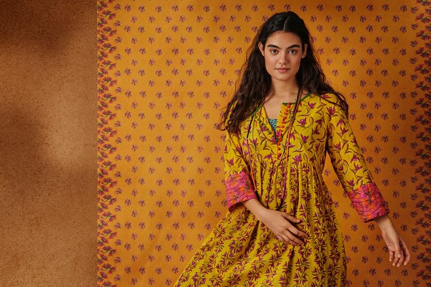 This eco-friendly clothing line will brighten your wardrobe and your world