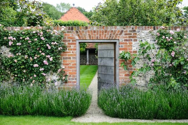 Manor Farm. Photo: Jason Ingram