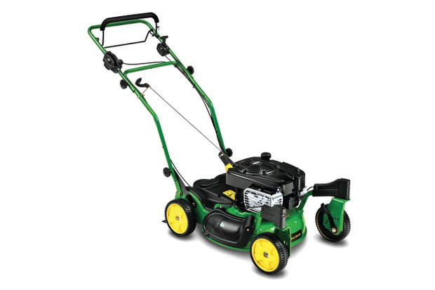 John Deer JS63VC lawnmower