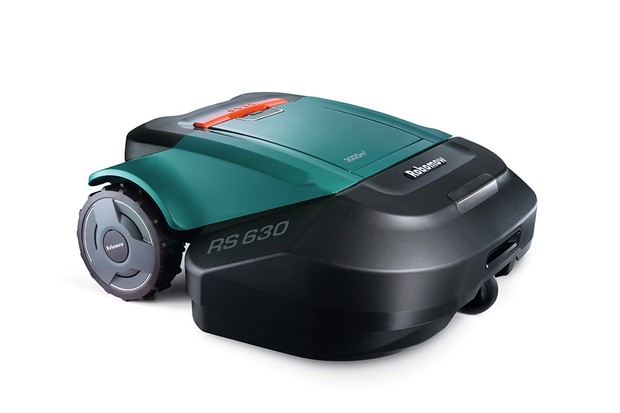 RS630 Robotic Automatic Lawnmower