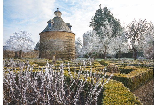 Rousham. Photo: Andrew Lawson