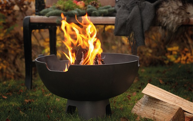 10 Best Fire Pits Gardens Illustrated