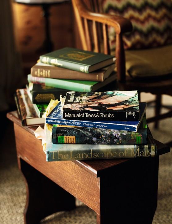 Penelope Hobhouse's best gardening books