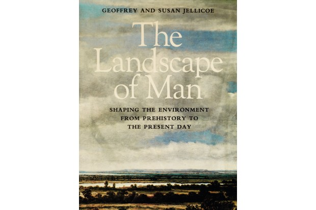 The Landscape of Man by Geoffery and Susan Jellicoe
