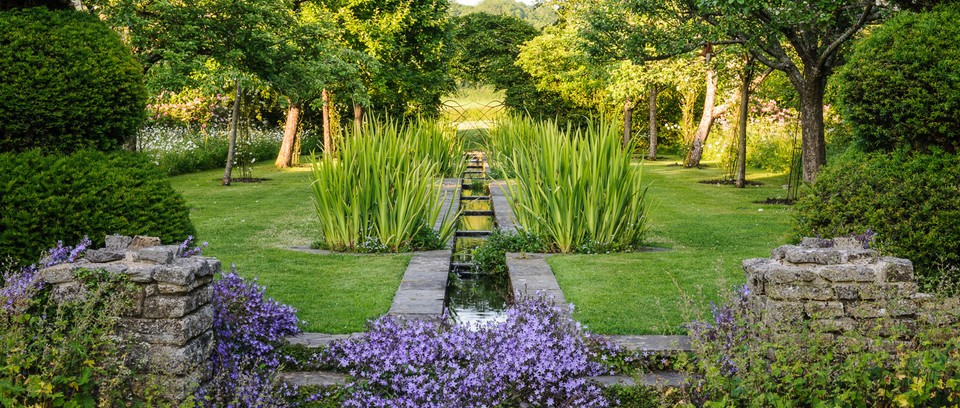 What You Need To Know Before Building A Rill Gardens Illustrated