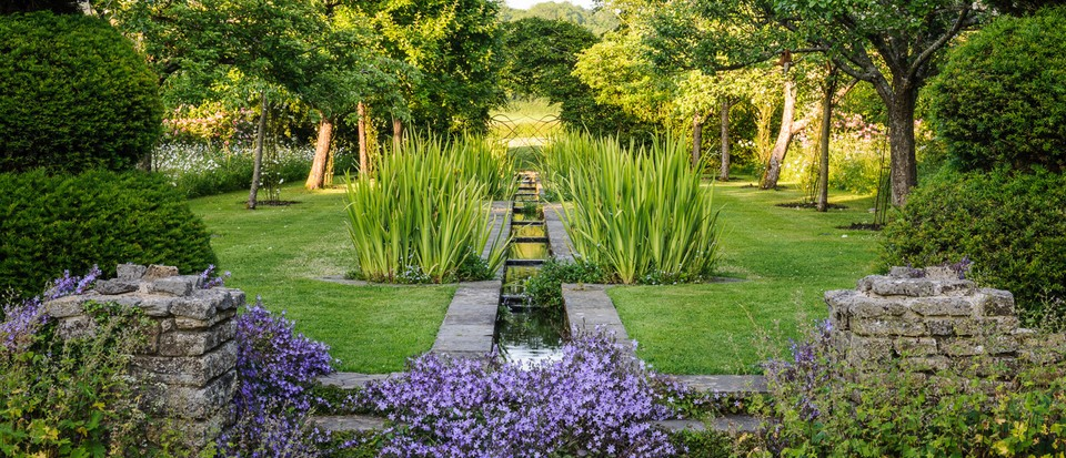 What you need to know before building a rill - Gardens ...