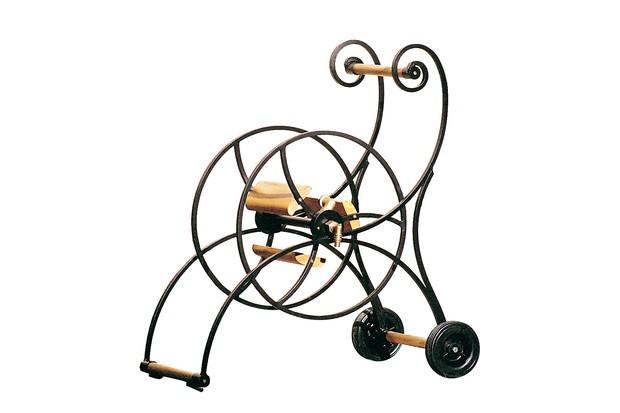 Best hose reels for the garden